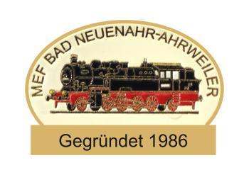 Modelleisenbahnfreunde Bad Neuenahr-Ahrweiler e. V.
